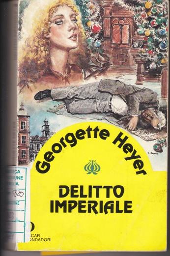 cover deliitto imperiale GH